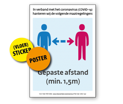 afstand